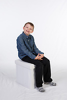 Children's Portraits in the Studio with Alexander<br /> <br /> ©2020, Sean Phillips<br /> http://www.RiverwoodPhotography.com