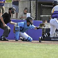 Baseball: University of Northwestern-St. Paul Eagles vs.  Johns Hopkins University Blue Jays