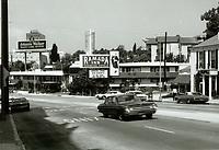1973 Sunset Blvd. at Shelbourne