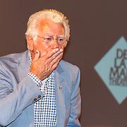 NLD/Amsterdam/20150529 - Uitreiking Johan Kaart prijs 2015, Gerard Cox