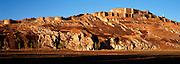TURKEY, EASTERN AREAS Rock of Van; Urartu fortress; 8c.BC