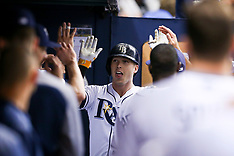 Tampa Bay Rays v Minnesota Twins - 4 Sept 2017