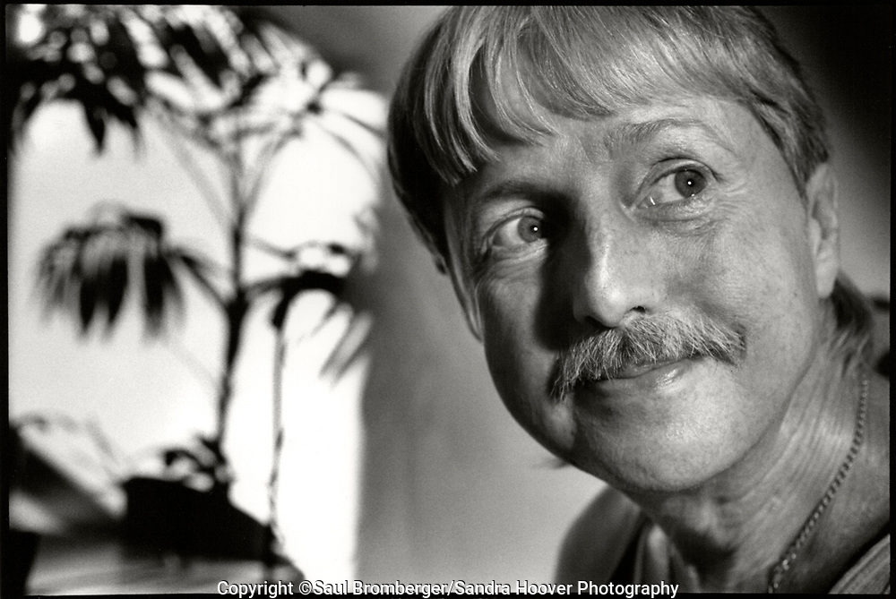 """A documentary photo essay about some of the men and women living and battling the ravaging and horrific effects of AIDS, at the Bailey-Boushay House, an AIDS Hospice, in Seattle, WA., from June 1992 to April 1995.<br /> <br /> Opened in June 1992, B.B.H. was developed by AIDS Housing of Washington as the first new nursing care residence and day health program in America for HIV/AIDS patients.<br /> <br /> Our purposes were to humanize AIDS, to compel the viewer to say """"this could be me,"""" and to educate those who did not see the disease and its victims face to face; and, to show the dignity and loving care that the B.B.H. community - the staff, volunteers, and families - provided to people living with AIDS in their final stages of life. """"It provides a respectful place for a major passage in life,"""" said Administrator Christine Hurley.<br /> <br /> It gave us immense satisfaction that the portraits gave many of the clients a new sense of self esteem as they still felt worthy and important to be photographed, and that they trusted us to tell their story and share it. A documentary photo essay about some of the men and women living and battling the ravaging and horrific effects of AIDS, at the Bailey-Boushay House, an AIDS Hospice, in Seattle, WA., from June 1992 to April 1995 and in May 1997.<br /> <br /> Opened in June 1992, B.B.H. was developed by AIDS Housing of Washington as the first new nursing care residence and day health program in America for HIV/AIDS patients.<br /> <br /> Our purposes were to humanize AIDS, to compel the viewer to say """"this could be me,"""" and to educate those who did not see the disease and its victims face to face; and, to show the dignity and loving care that the B.B.H. community - the staff, volunteers, and families - provided to people living with AIDS in their final stages of life. """"It provides a respectful place for a major passage in life,"""" said Administrator Christine Hurley."""