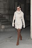 Bella Hadid Paris Fashion Week