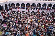 TN711 Jewish pilgrimage in la griba, Djerba, Tunisia, Pelerinage juif de la Ghriba, Tunisie