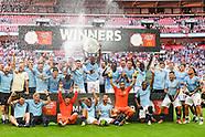 Chelsea v Manchester City 050818