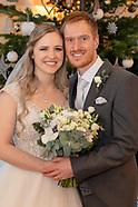 Hannah & Joshua's Wedding Day Photography
