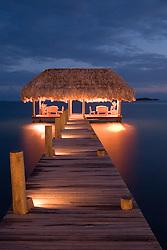 Chabil Mar Villas, Placencia, Stann Creek District, Belize  PR