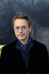 """Robert Downey Jr. at the premiere of """"Dolittle"""" in Los Angles, CA."""