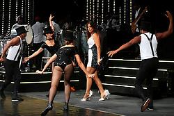 Ivete Sangalo no palco principal do Planeta Atlântida 2014/RS, que acontece nos dias 07 e 08 de fevereiro de 2014, na SABA, em Atlântida. FOTO: Jefferson Bernardes/ Agência Preview