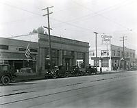 1924 Hollywood Blvd. & Hudson Ave.