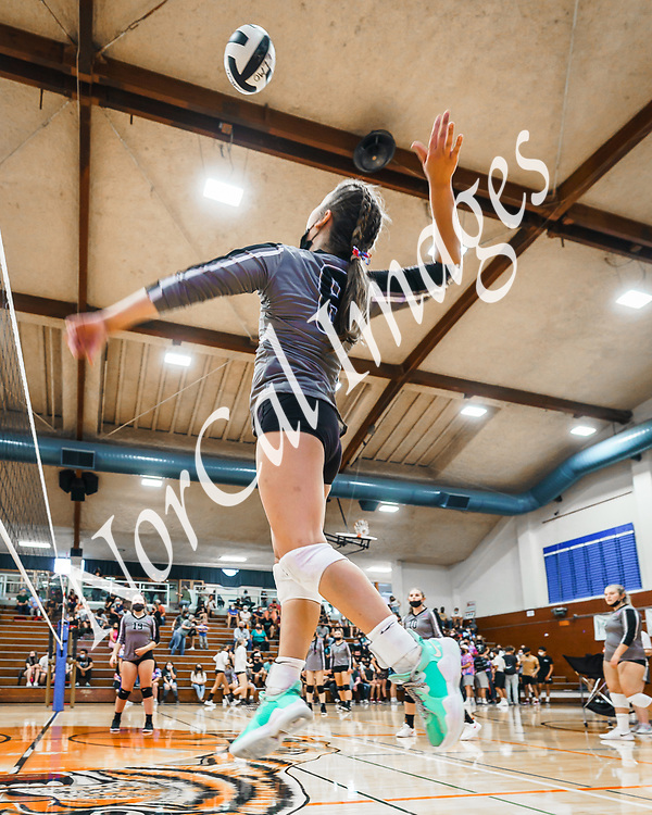On August 26, 2021, the West County High School varsity girls volleyball team opened up their 2021-2022 home season against Sonoma Valley High School.  West County High School won the game 3-0.