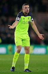 Jordan Henderson, Liverpool