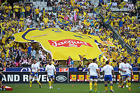 supporters Clermont  - 13.06.2015 - Clermont / Stade Francais - Finale Top 14<br />