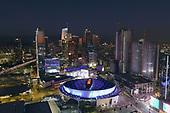 NBA-Staples Center-Jan 21, 2021
