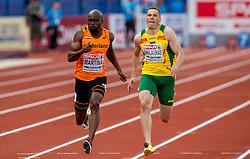 07-07-2016 NED: European Athletics Championships day 2, Amsterdam