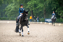 Van Baalen Marlies, NED, Go Legend DVB<br /> CHIO Rotterdam 2021<br /> © Hippo Foto - Sharon Vandeput<br /> 3/07/21