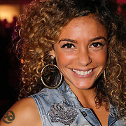 NLD/Amsterdam/20121013- LAF Fair 2012 VIP Night, Fajah Lourens