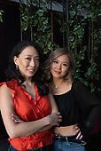 Chef's Esther Choi's My Soo OK! Magazine Profile