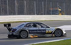 2008 DTM
