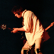 Neil Young plays the Seattle Coliseum, Seattle on 4-11-1991.