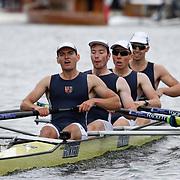 Race 39 - Wyfold - Quintin vs London