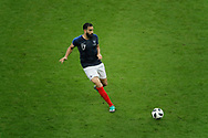 Adil RAMI (FRA) during the FIFA Friendly Game football match between France and Republic of Ireland on May 28, 2018 at Stade de France in Saint-Denis near Paris, France - Photo Stephane Allaman / ProSportsImages / DPPI