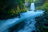 Oregon Nature USA