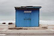 Litorale barese, località San Giorgio. Bari, 2 february. Christian Mantuano / OneShot