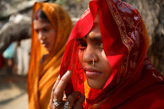 Child Brides - Nepal