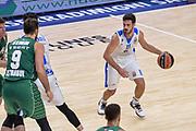 DESCRIZIONE : Eurolega Euroleague 2015/16 Group D Dinamo Banco di Sardegna Sassari - Darussafaka Dogus Istanbul<br /> GIOCATORE : Lorenzo D'Ercole<br /> CATEGORIA : Palleggio<br /> SQUADRA : Dinamo Banco di Sardegna Sassari<br /> EVENTO : Eurolega Euroleague 2015/2016<br /> GARA : Dinamo Banco di Sardegna Sassari - Darussafaka Dogus Istanbul<br /> DATA : 19/11/2015<br /> SPORT : Pallacanestro <br /> AUTORE : Agenzia Ciamillo-Castoria/L.Canu