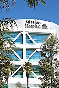Mission Hospital In MIssion Viejo California