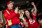 Super Bowl LIV - Agony of Defeat