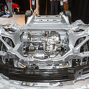 NLD/Amsterdam/20150416 - Opening AutoRai 2015, Tesla