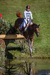 Gonfard Roxane, SUI, Opi de Saint Leo<br /> Luhmühlen - LONGINES FEI Eventing European Championships 2019<br /> Geländeritt CCI 4*<br /> Cross country CH-EU-CCI4*-L<br /> 31. August 2019<br /> © www.sportfotos-lafrentz.de/Dirk Caremans