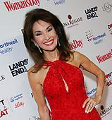 Women's Day Red Dress Awards