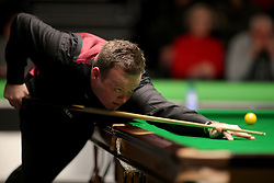Shaun Murphy during day two of the Betway UK Championship at The York Barbican. PRESS ASSOCIATION Photo. Picture date: Wednesday November 28, 2018. Photo credit should read: Richard Sellers/PA Wire
