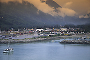Skagway, Alaska<br />