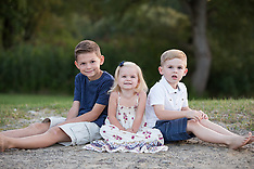 Raspperry Family Session