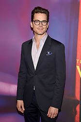 Matt Bomer attends the screening of FX's 'The Assassination Of Gianni Versace: American Crime Story' on March 19, 2018 in Los Angeles, California. Photo by Lionel Hahn/AbacaPress.com