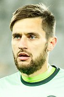 CLUJ-NAPOCA, ROMANIA, MARCH 26: Romania's national soccer goalkeeper Ciprian Tatarusanu pictured after the 2018 FIFA World Cup qualifier soccer game between Romania and Denmark, on March 26, at Cluj Arena Stadium, in Cluj-Napoca, Romania. (Photo by Mircea Rosca/Getty Images)