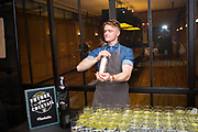 Brooklyn, NY - November 2, 2018: The Future of The Cocktail, part of the third annual Food Loves Tech festival hosted by Edible Brooklyn at Industry City in Sunset Park.<br /> <br /> Photos by Clay Williams for Food Loves Tech.<br /> <br /> © Clay Williams - http://claywilliamsphoto.com