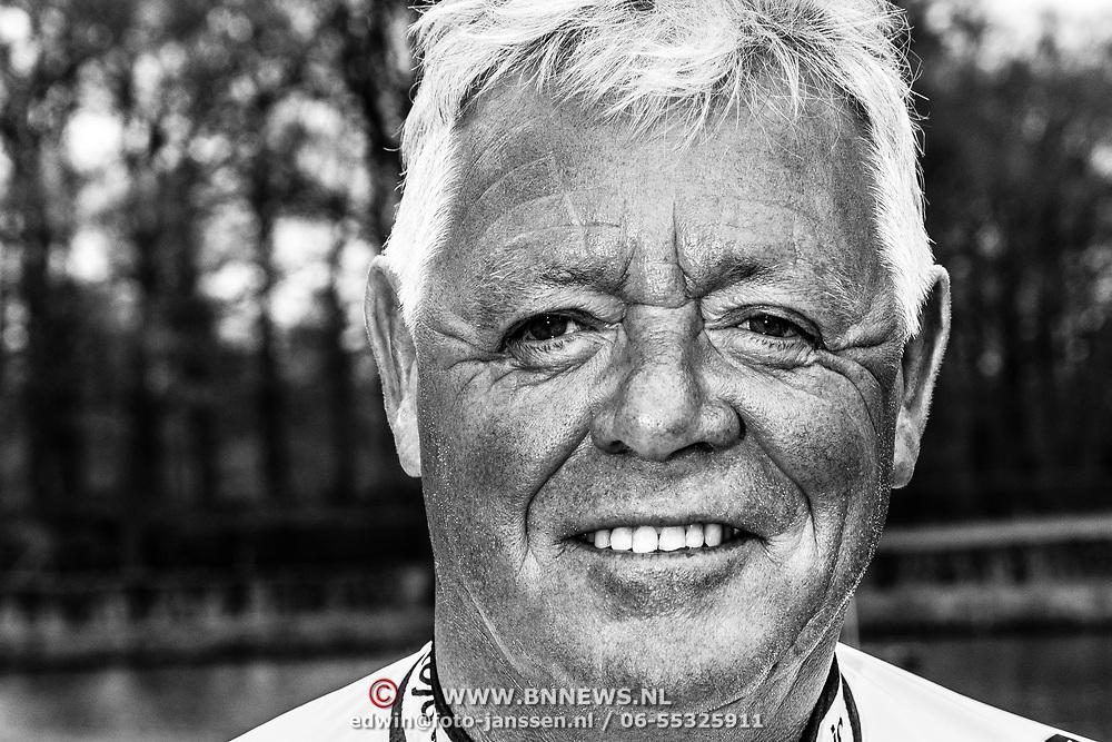 NLD/Nijkerk/20170414 - Ploegvoorstelling Sterrenfietsteam 2017, Johnny Rep