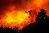 2020 Lake Hughes Fire