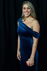 18-12-2019 NED: Sports gala NOC * NSF 2019, Amsterdam<br /> The traditional NOC NSF Sports Gala takes place in the AFAS in Amsterdam / Jessy Kramer