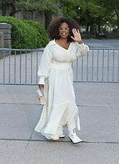 Oprah Winfrey - 25 May 2020