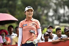 Sime Darby LPGA Malaysia - Day 1 - 26 October 2017