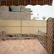 View from an apartment in Patalavaca, Gran Canaria, Spain.<br /> Photo by Knut Egil Wang/Moment/INSTITUTE