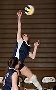 2007 SUNY Orange volleyball