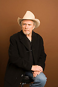Merle Haggard at the Paramount Theatre in Seattle, WA.